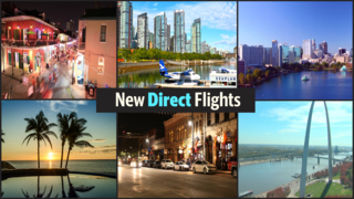 Fly with us: Here are the 6 new direct flights from Sacramento International Airport
