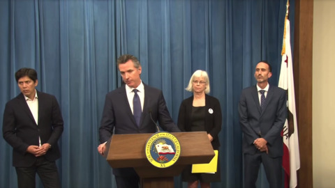No Real ID needed for ammo purchases? California justice department contradicts Newsom