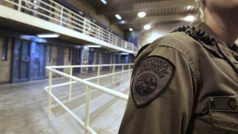 Rectal exams for California correctional officers were unnecessary and invasive, lawsuit says