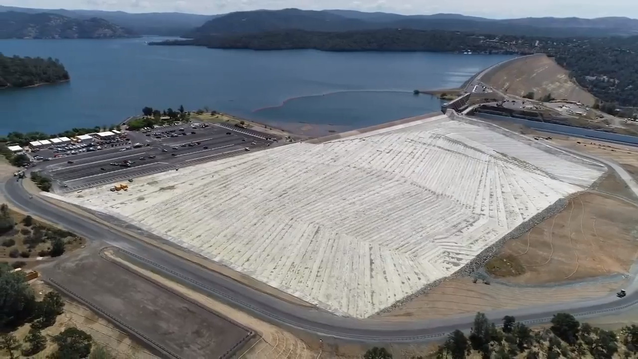 Public-funded Oroville Dam advertising called 'propaganda.' Here's how much it cost