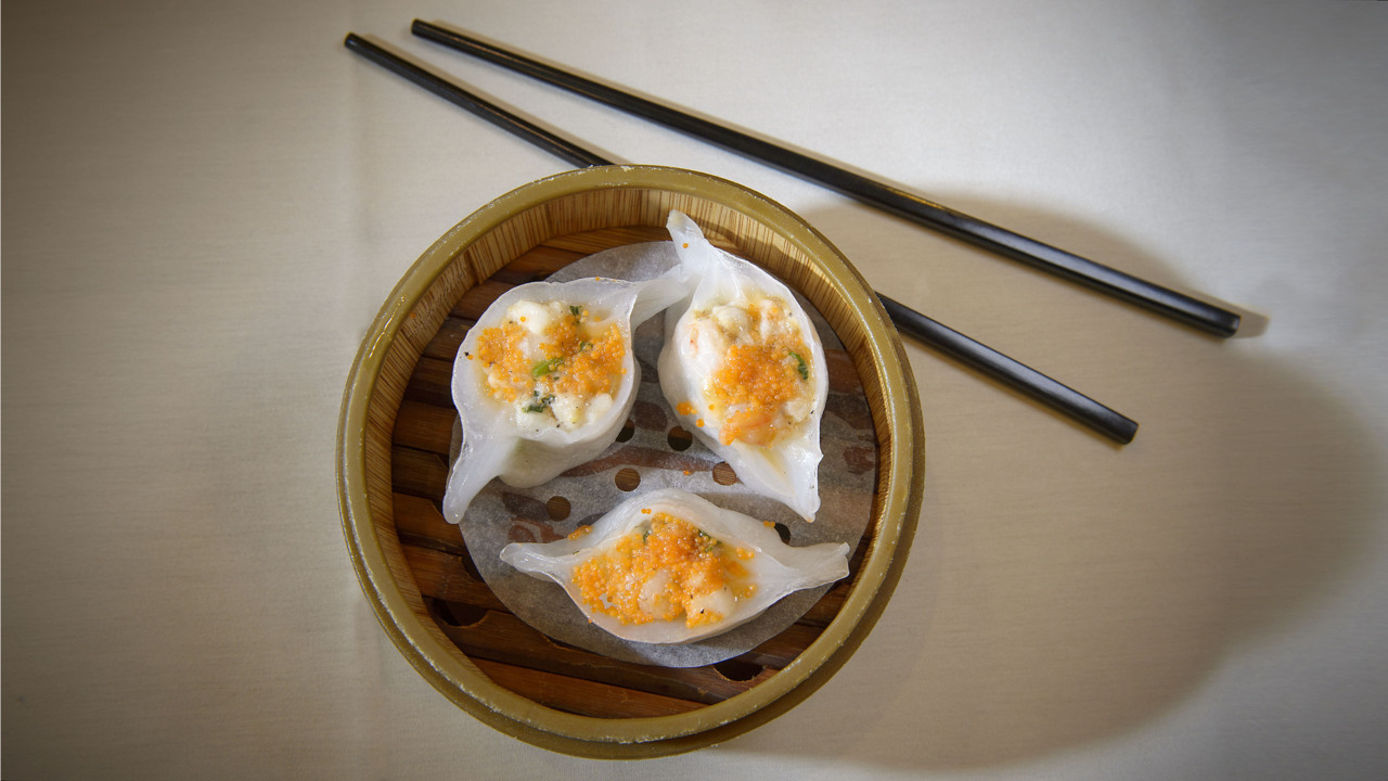 Dining review: Seafood is a strength at Ming Dynasty, a new dim sum ...