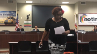 'We want zero tolerance for racism,' Sac City Unified board is told