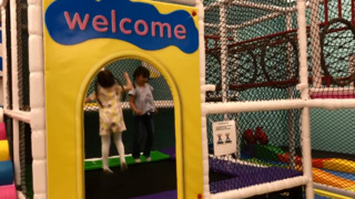 Step, bounce and climb inside the new Play Modesto