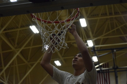 Let the madness begin. Section releases basketball playoffs. Who are the high seeds?