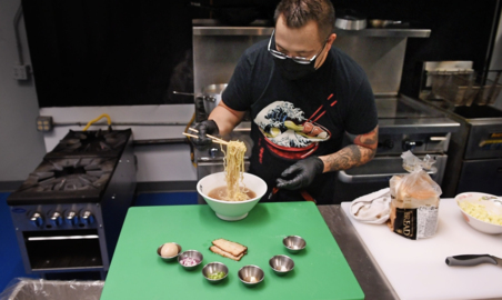 Modesto getting its first craft ramen restaurant from longtime valley sushi chef