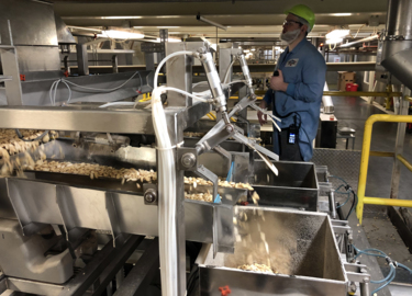 How much did Blue Diamond almond cooperative make this year?