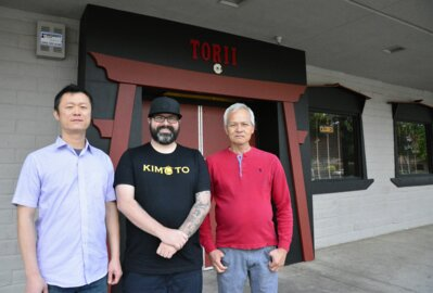 Modesto's Torii restaurant sold; new owners have big plans for iconic karaoke spot