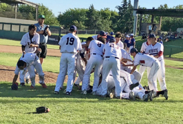 Beyer beats Christian Brothers to win Sac-Joaquin Section title
