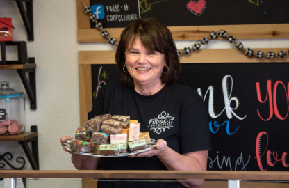 See the sweet treats at two new artisan confectioners in Stanislaus County