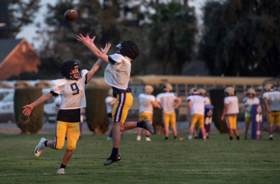 Football returns to Escalon and Ripon high schools
