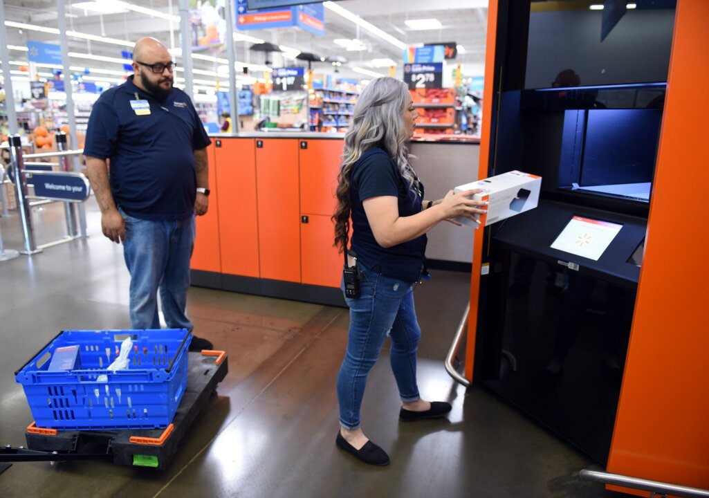 Love shopping online but hate stolen packages? Amazon, Walmart offer Modesto pickup