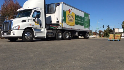 CNBC: Livingston-based Foster Farms talks with Tyson about potential $2 billion sale