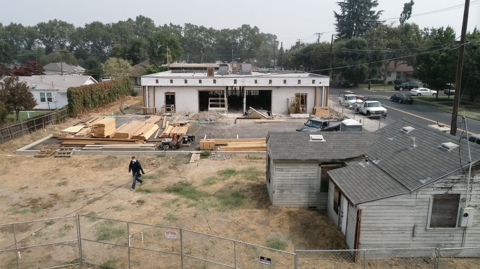 Escalon moderate-income housing project is what Valley needs; What's taking so long?