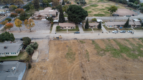 Homes for 34 veterans, seniors will rise next to King-Kennedy Center in west Modesto