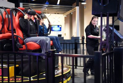 How fun is Turlock's new Ten Pin Fun Center? A guide to its attractions, costs