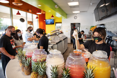 This Modesto-based restaurant chain keeps growing despite the pandemic; new site opens