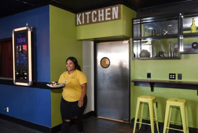 Bottle service and late-night eats await at east Modesto's newest restaurant and bar