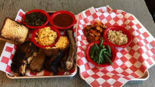 See barbecue meet healthy meal prep at new Ceres restaurant