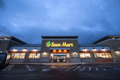 How are stores like Save Mart, Costco, Home Depot protecting Modesto shoppers, staff?