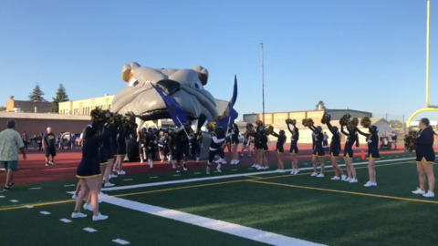 Watch highlights of Turlock High's 21-7 win over Freedom