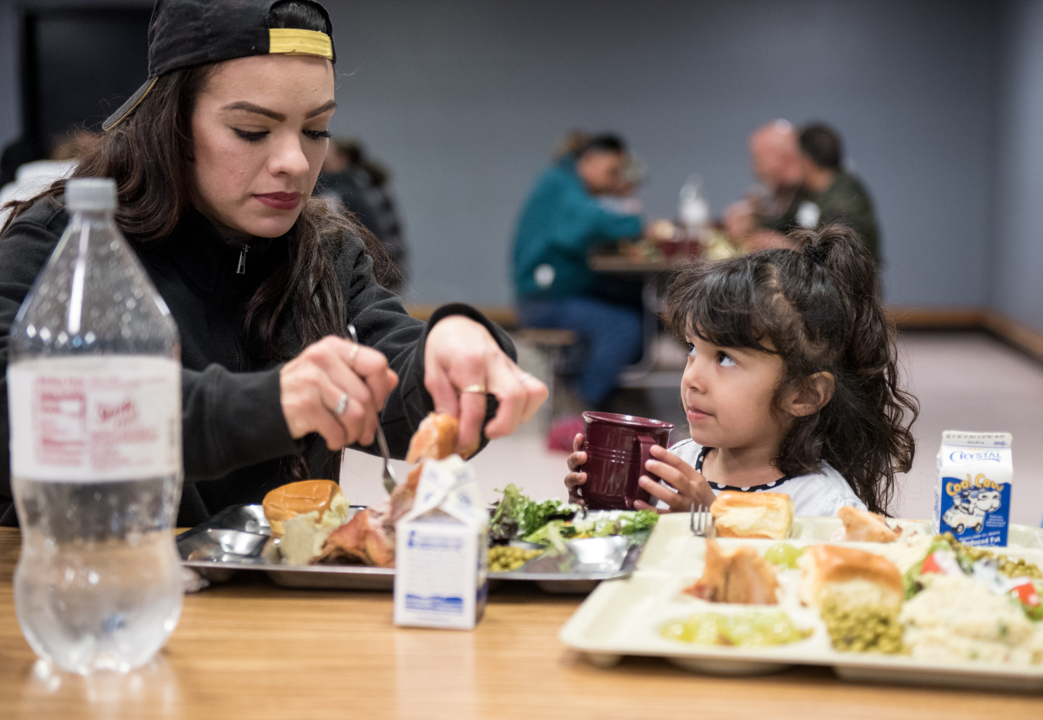 A Book of Dreams: After 70 years, Modesto Gospel Mission still feeds and shelters