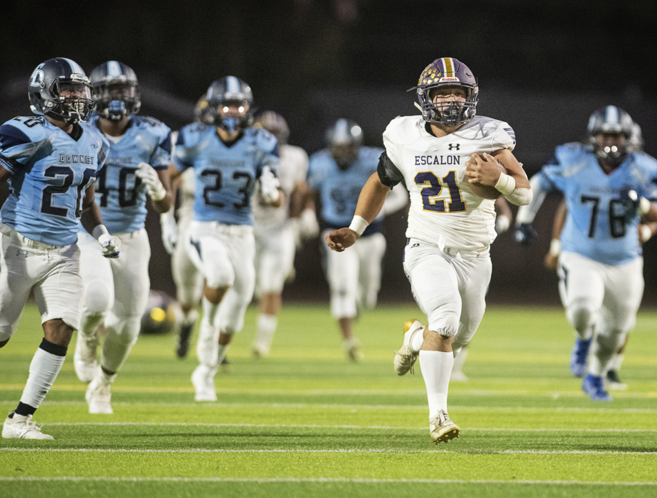 Poll: Who was the Stanislaus District's top performer in Week 4 of the 2019 season?