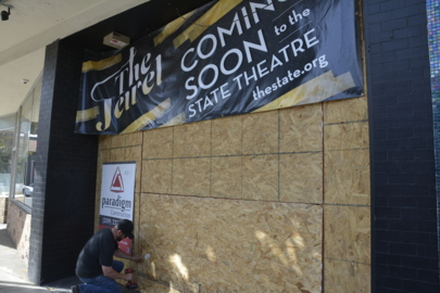 Love movies? Historic Modesto theater is expanding to bring more films, options