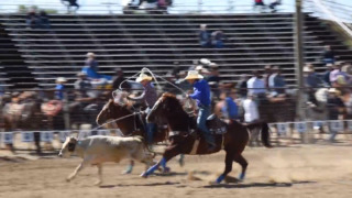 """""""Everything is buzzing right now."""" Oakdale gears up for annual rodeo event"""