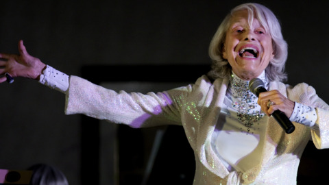 Goodbye, Dolly. Broadway legend and onetime Modestan Carol Channing dies at 97