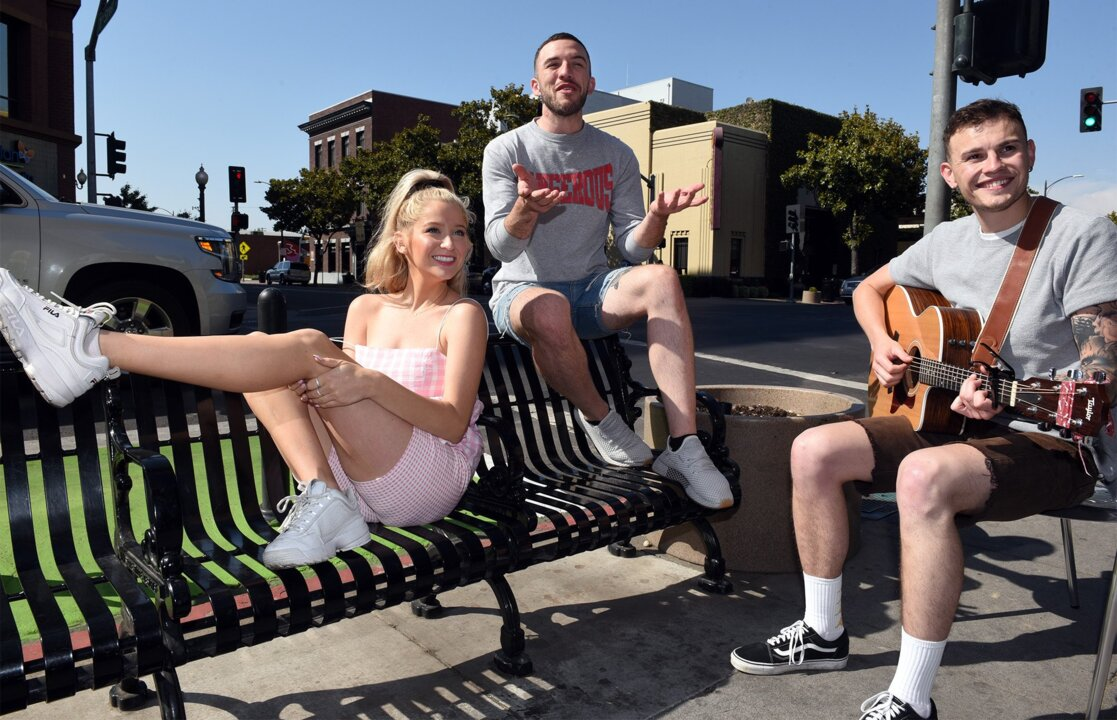 'This has been a lifelong dream': 'American Idol' hits Santa Barbara for auditions