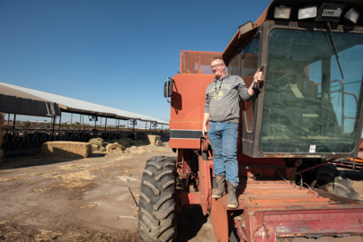 Dutch Hollow Farms leaves Riverbank. Where it's going, what to expect when it reopens