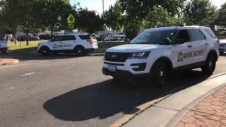 2 students treated after Enochs fight