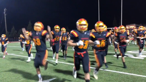 Oakdale cruises past Patterson, will face Merced in D-IV semifinals