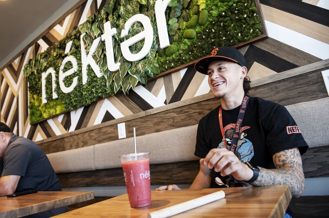 Get juiced (in a good way) at new Modesto spot offering healthy fruit, veggie snacks