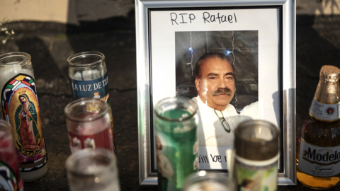 'He didn't deserve this.' South Modesto taco truck owner remembered by family