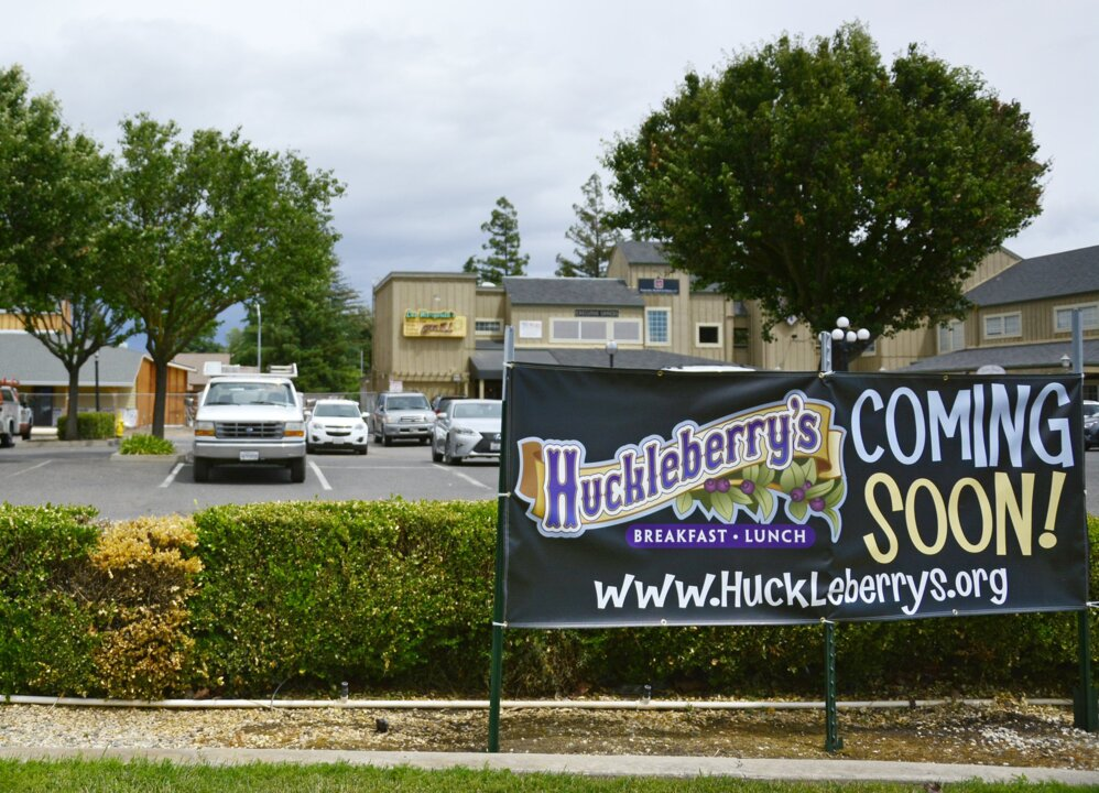 Oakdale, CA getting a new Huckleberry's restaurant | Modesto Bee