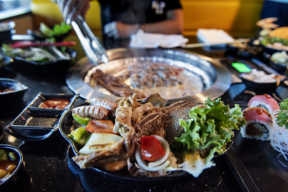 What's Korean BBQ all about? Find out at new Modesto spot offering trendy experience