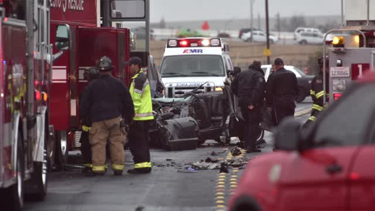 Modesto police searching for driver who fled fatal crash | Modesto Bee