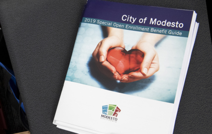 Modesto city manager is outraged by insurance debacle. But he largely created it