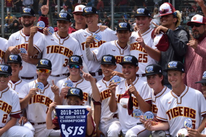 They hadn't won a title since 1994. Find out who helped Los Banos snap that streak.