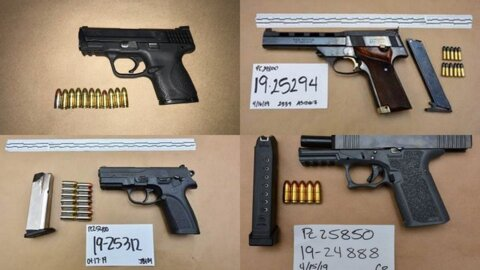 How California's gun violence restraining orders can help Stanislaus law enforcement
