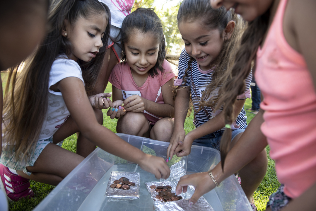 How local Girl Scouts group is making an impact at area migrant farmworkers camps