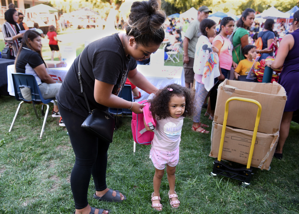 What every Stanislaus County parent should know as they prepare for back-to-school