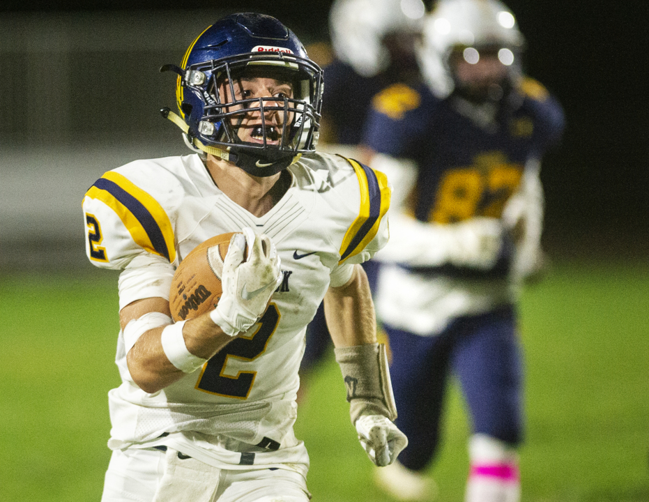 Turlock does enough in first half to beat Gregori, clinch share of CCAL crown