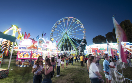 What's happening Saturday at the Stanislaus County Fair