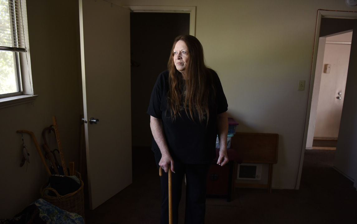 Stanislaus seniors are forced out by higher rents. What can be done to help?