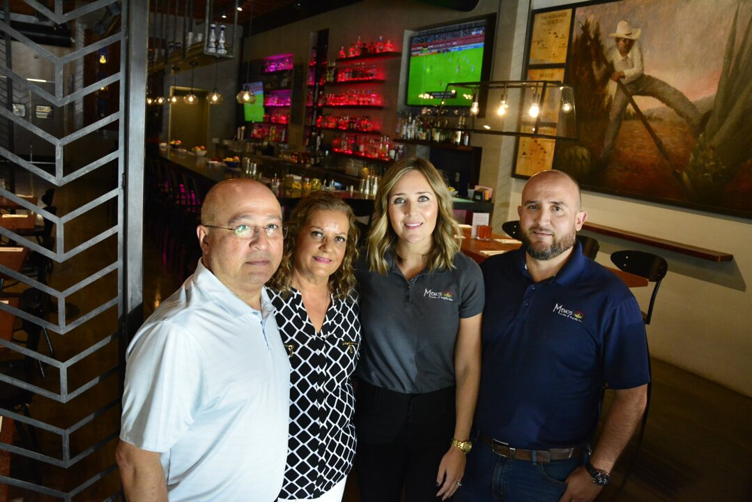 Popular downtown Turlock restaurant, tequila bar Memo's is coming to north Modesto