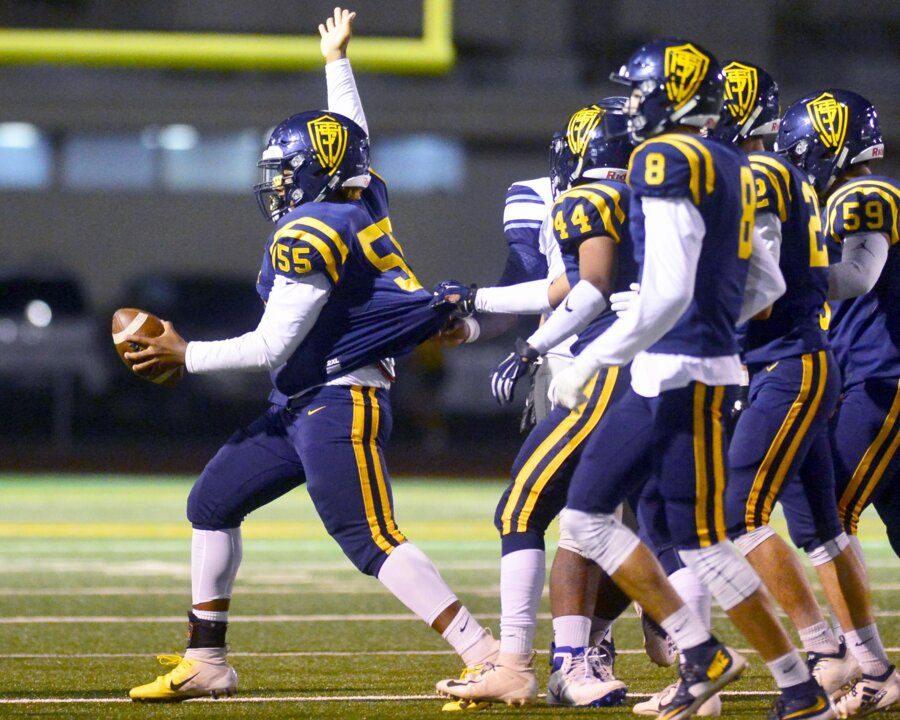Turlock has talent and coaching to make a deeper run in the Div. I playoffs