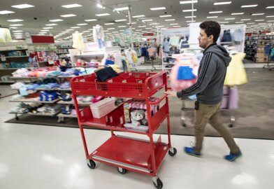 New look, plenty of jobs, coming to Modesto, Turlock and other valley Target stores
