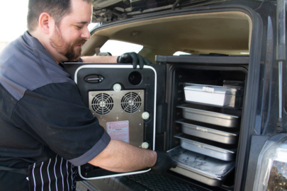 Your Modesto, Central Valley restaurant delivery could be coming from a ghost kitchen